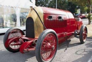 Bromyard  Festival of Speed