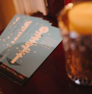 Hay Festival Winter Weekend