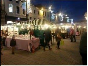 Hereford Arts Market